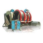 AL 1600  аппарат стыковой сварки полиэтиленовых, полипропиленовых труб