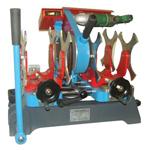 ALM 160  сварочный аппарат для стыковой сварки трубопроводов из полиэтилена и полипропилена