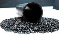 Черный полиэтилен